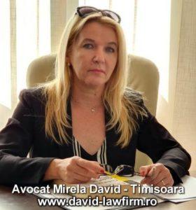 avocat in Timisoara